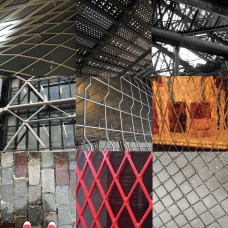 Grids of paris1